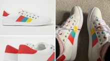 Friends fans can now get trainers to wear with their pals - and they're only £15 at Asda