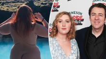 Jonathan Ross' daughter slams 'anti-fat' Instagram bikini ban