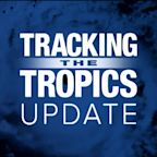 Tracking the Tropics | July 10, midday update
