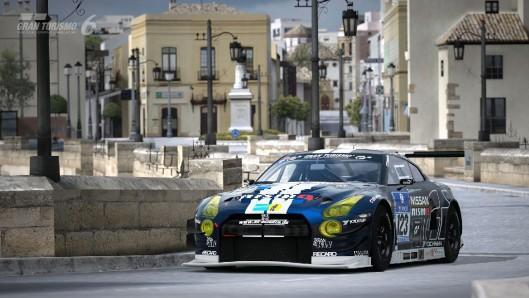 Gran Turismo 6 getting 'fairly large' day-one patch