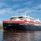 First cruises around Britain announced for September