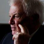 Hong Kong's last British governor likens city's democrats to Mandela, King