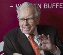 Warren Buffett trims Wells Fargo stake, adds RH