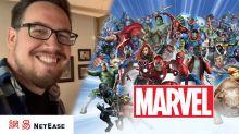 網易投資!《爐石》前總監 BB 正在製作 Marvel 新遊戲