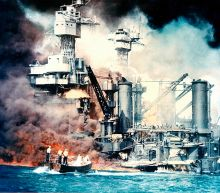 Identifying Pearl Harbor's dead, 75 years on