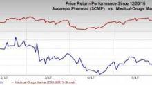 Sucampo (SCMP) Q2 Earnings & Revenues Beat Estimates, Up Y/Y