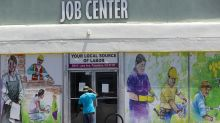 Many likely sought jobless aid after federal benefit lapses