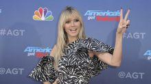 Heidi Klum: Leni will «in meine Fußstapfen treten»