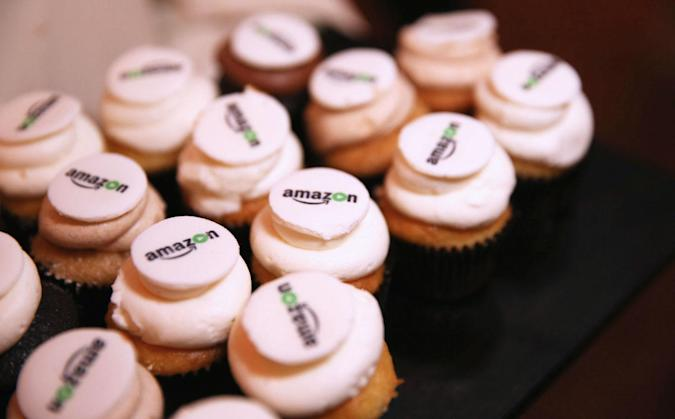 Rachel Murray/Getty Images for Amazon Studios
