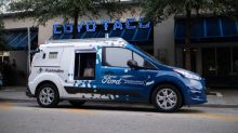 Why Ford Wants to Build a Self-Driving Delivery Van