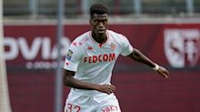 Real Madrid, Man Utd target Badiashile staying at Monaco - Kovac