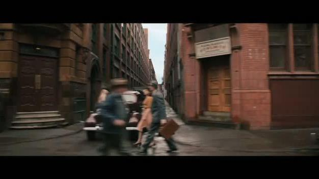 MakingOf 'Captain America: The First Avenger' Featurette