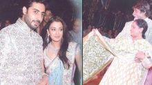 Amitabh Bachchan And Jaya Bachchan's Unseen Dance Performance At Abhishek-Aishwarya's Sangeet