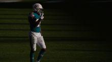 Should the Buccaneers pursue a trade for Miami Dolphins cornerback, Xavien Howard?