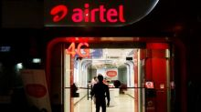 Bharti Airtel reports first quarterly loss in over a decade