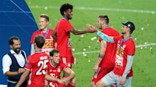 Match-winner Coman savours 'extraordinary' Champions League triumph