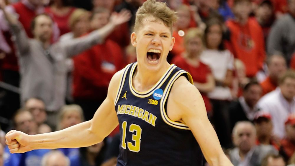 March Madness: Why this Sweet 16 Michigan team makes zero basketball sense