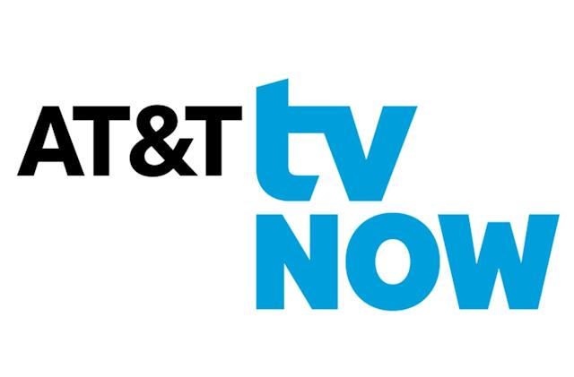 Farewell DirecTV Now, hello AT&T TV Now