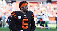 Browns vs. Patriots betting odds, picks: Is Cleveland undervalued as a double-digit underdog?