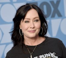 Shannen Doherty feels like 'a very healthy human being' amid stage 4 cancer battle
