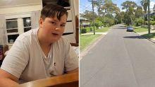 Fears for Sydney boy, 13, missing for three days