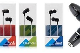 Radiopaq launches custom tuned earphones to single our your audio