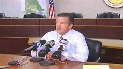 Murrysville Police Chief Talks About Adult Mart Case