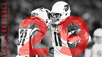 2018 NFL Preview: Cardinals start a brand new era with Josh Rosen and Steve Wilks