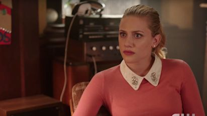 Riverdale delivers sibling shocker for Betty Cooper