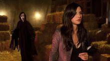 Courteney Cox Joins 'Scream' Reboot with Ex David Arquette
