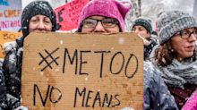 A #MeToo TV show is in the works