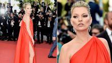 Kate Moss deslumbra en Cannes a sus 42 años: ¿cuáles son sus secretos de belleza?