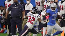 Texans DC Smith Loves DB Johnson's Fit and Versatility
