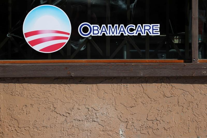 Trump administration says Obamacare plan premiums to fall