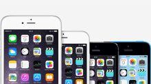 """Huawei-Chef: """"Ich kaufe meiner Familie iPhones"""""""