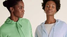 We predict M&S' new supersoft hoodie will sell out fast