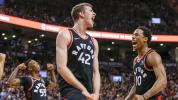 The highlights of the Raptors' record win streak