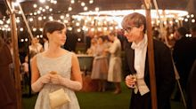 'The Theory of Everything' Star Eddie Redmayne Reveals How He Transformed to Play Stephen Hawking