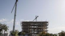 España, la mayor caída interanual de la eurozona en el sector de la construcción