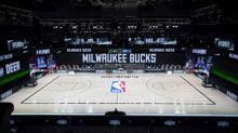 Jugadores de la NBA deciden continuar postemporada tras boicot por injusticia racial