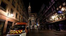 """Estrasburgo despierta """"en duelo"""" mientras sigue la búsqueda del terrorista"""