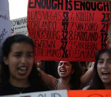 The Teens Who Survived the Florida School Shooting Are Organizing a National March to Demand Gun Control
