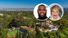 LeBron James Reportedly Scores Lee Phillip Bell's L.A. Compound