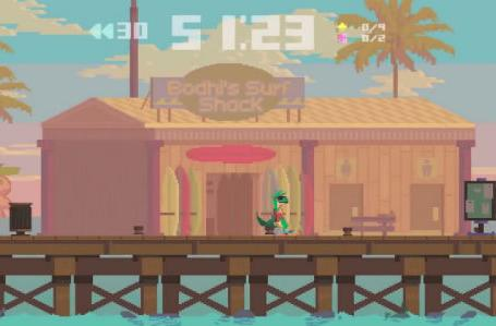 Joystiq Streams: Capy swings by for Super Time Force [UPDATE: Relive the stream!]