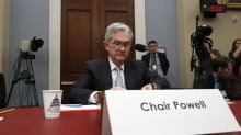 Fed chair Powell warns the U.S. debt pile could hamper fiscal policy