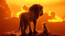 Disney drops new 'Lion King' poster and it's reminding people of the original movie