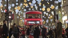 Black Friday disrupts traditional build of Christmas shopping in the U.K. as millennials head online