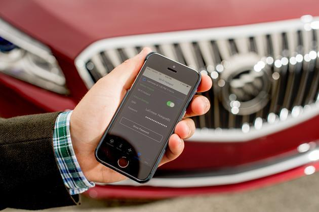 OnStar's in-car 4G LTE: fast on the highway, but still needs a tune-up