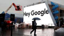 Google parent Alphabet profit beats Street on strong ad sales