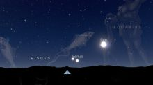 Pogue reviews this week's No. 1 most downloaded app: Sky Guide AR